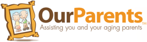 OurParents.com is an eldercare resources website
