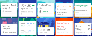android wear cards 1