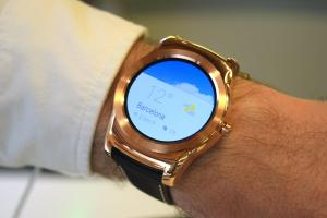 android wear watch 1